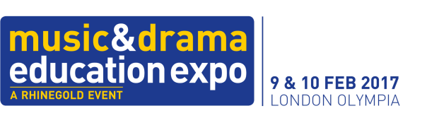2017 Music and Drama Education Expo