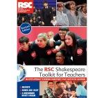 RSC Shakespeare Toolkit