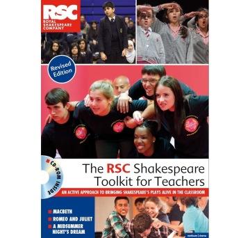 RSC Shakespeare Toolkit