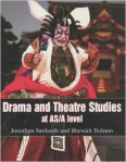 Drama and Theatre Studies
