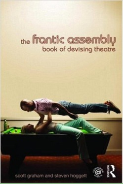 Frantic Assembly Book of Devising