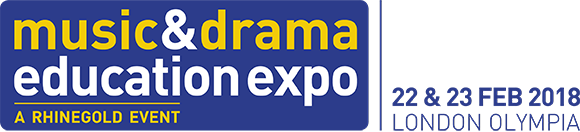 2018 Music and Drama Education Expo in London