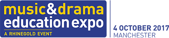2017 Music and Drama Education Expo Manchester