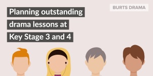 Planning Outstanding Lessons Website